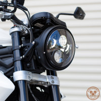 7 Inch LED Headlight Evo 2
