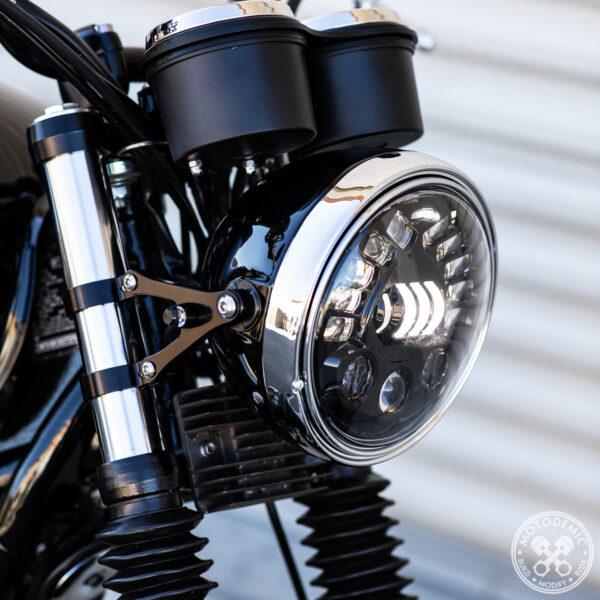 Bonneville LED Headlight Adaptive