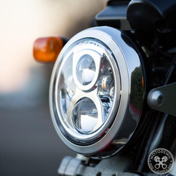 Ducati Monster Motorcycle Bulb
