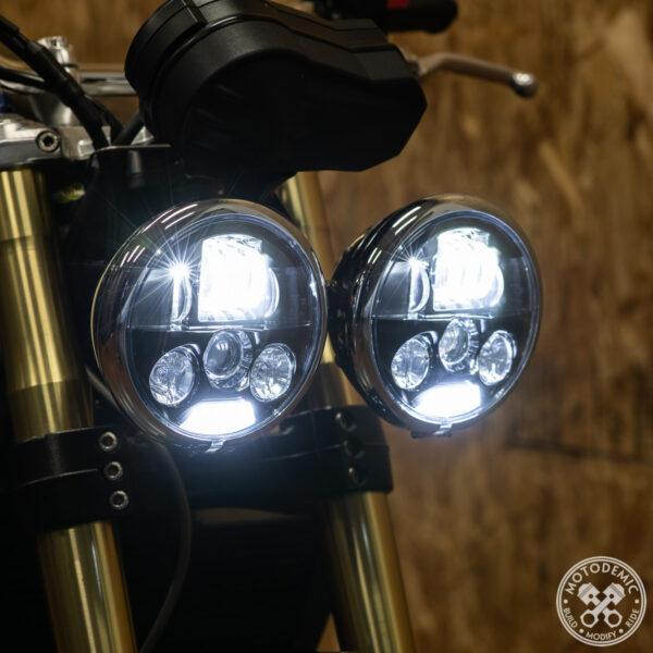 Speed Triple LED Upgrade Evo S