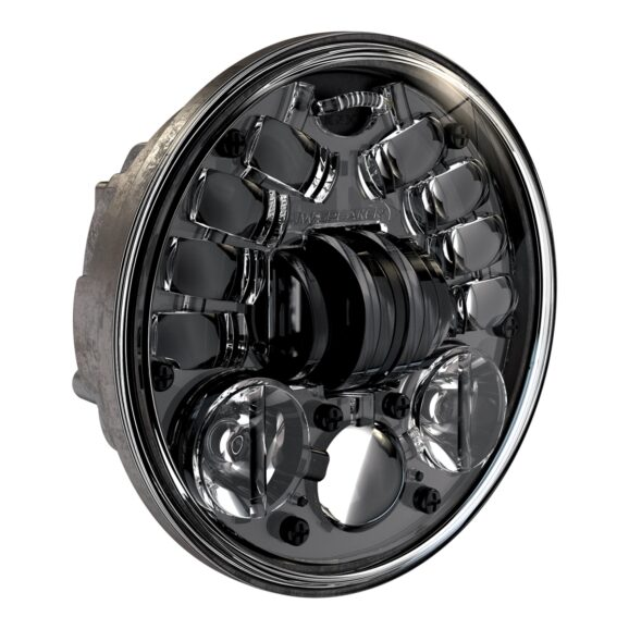 5.75 Inch LED Headlight
