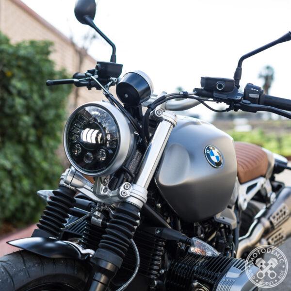 LED Headlight for BMW RnineT