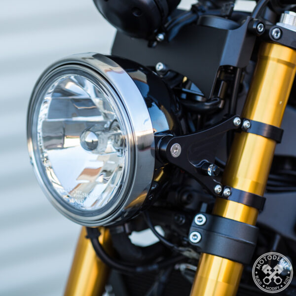 XSR900 7 Inch Headlight Conversion - Halogen