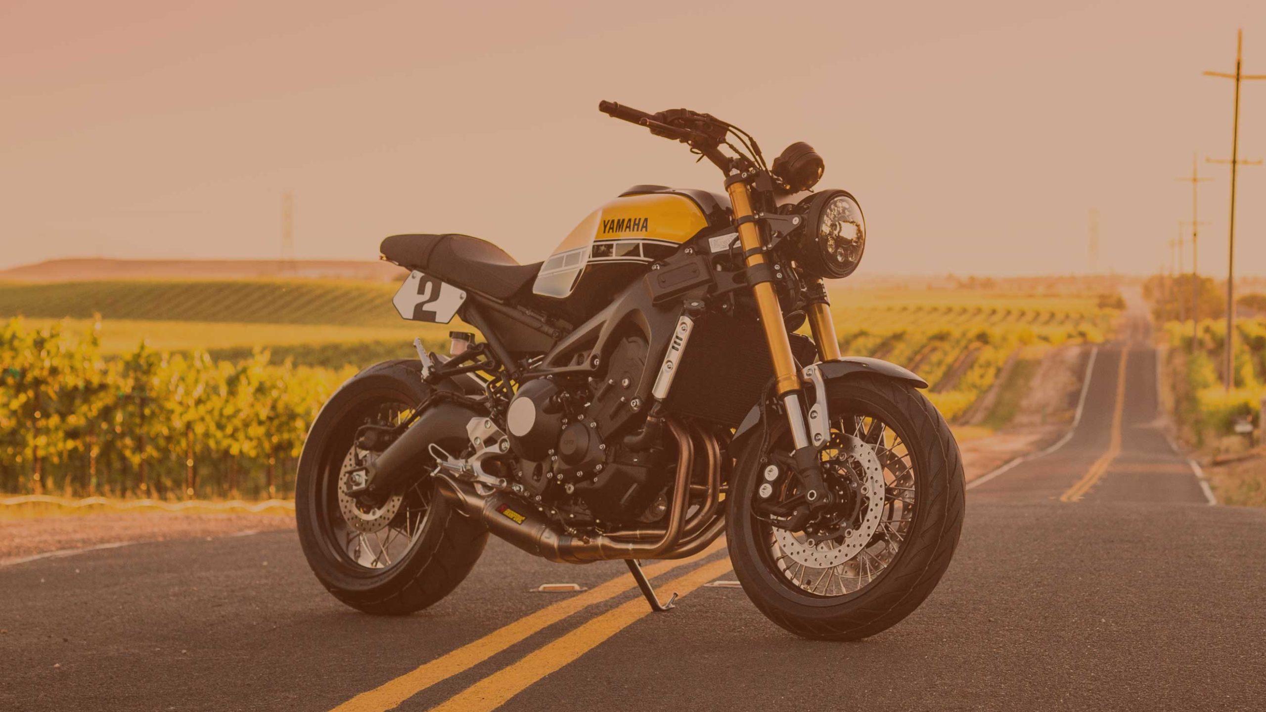 XSR900-spoked