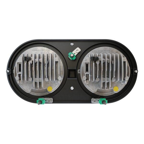 Road Glide LED Upgrade