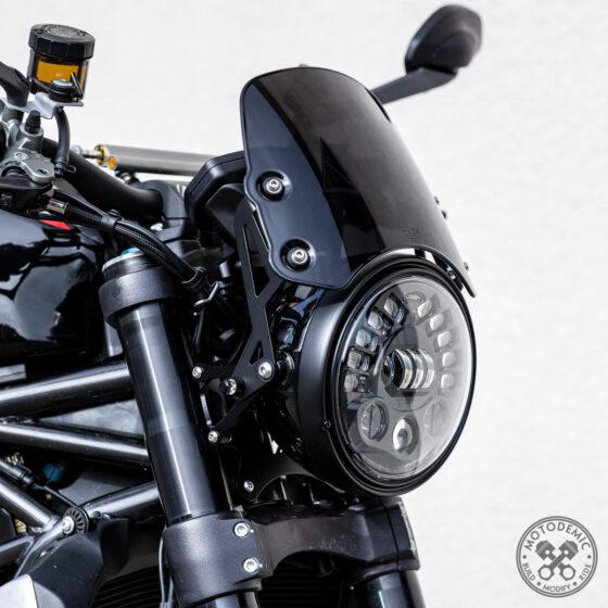 Monster Headlight Conversion - Adaptive LED
