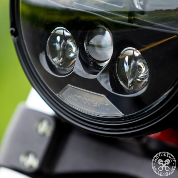 Evo S LED Headlight